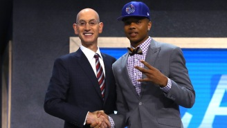 Here's What We Know About The NBA's Draft Lottery Reform Plans