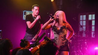 G-Eazy's Cardi B And ASAP Rocky-Assisted 'No Limit' Is A Raunchy, New Orleans Bounce Throwback