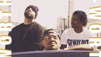 G Perico And Jay Worthy Are G-Worthy, The Next LA Supergroup