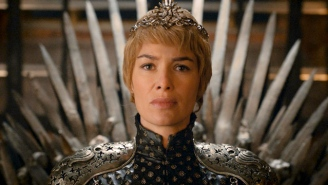 'Game Of Thrones' Fans Are Already Betting On Who Will Sit On The Iron Throne