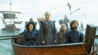 'Game Of Thrones' Is Offering An Animated History Of Westeros To Hold Fans Over Until The Final Season