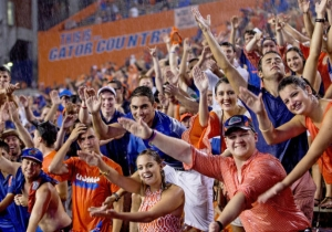 Florida's Official Twitter Account Can't Believe The Gators Got Blown Out By Missouri