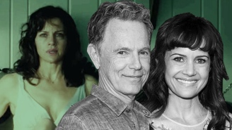 Carla Gugino And Bruce Greenwood On The Taxing Process Behind Making 'Gerald's Game'