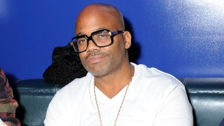 After '4:44', Dame Dash Says He Considers Jay-Z To Be His 'Best Student'