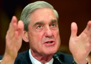 Report: Robert Mueller Has A Revealing Early Draft Of Trump's Letter Outlining The Reasons He Wanted To Fire James Comey