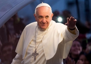 Pope Francis Suggests That Trump's Decision To Repeal DACA Is Not 'Pro-Life'