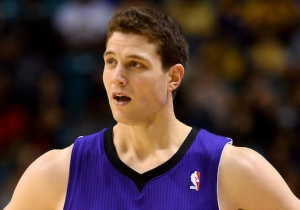 Jimmer Fredette Has Agreed To A Two-Year Deal With The Suns