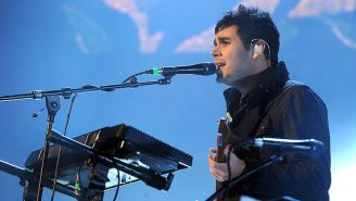 Rostam Finds His Own Voice On The Tender New Single 'Half-Light'