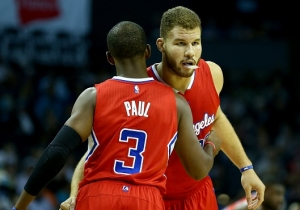 2017-2018 Los Angeles Clippers Preview: Life Without Chris Paul