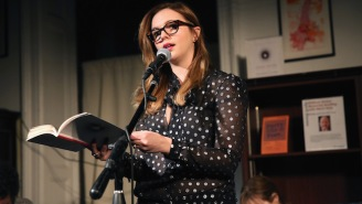 Amber Tamblyn Declares She's 'Done With Not Being Believed' In A Powerful Op-Ed