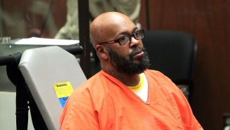Suge Knight Tells Ice T In A New Documentary That Tupac Might Still Be Alive