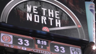 The Raptors Hired A Former Sports Illustrated Writer To A Big Front Office Position