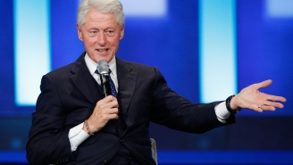Bill Clinton Warns That Ending DACA 'Will Weaken The American Dream' For Dreamers And Citizens Alike