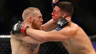 Irish Media Reports Claim Conor McGregor Vs. Nate Diaz 3 Is On The Way for UFC 219