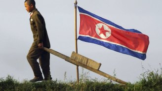 North Korea Claims To Have Developed A More Advanced Nuclear Weapon