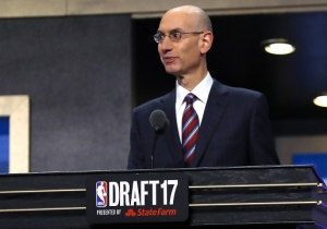 A Potential Top-5 Pick In The 2019 NBA Draft Officially Declared His College Choice