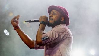 Mystikal Has Been Indicted On Rape And Kidnapping Charges Stemming From A Louisiana Casino Assault