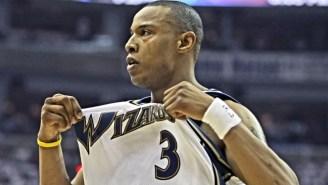 Caron Butler Knew Giannis Antetokounmpo 'Had It' During His Rookie Season