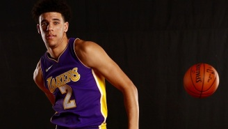 2017-2018 Los Angeles Lakers Preview: The Lonzo Ball Era Begins