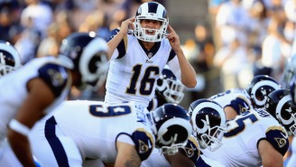 Daily Fantasy Football Advice For Week 2 Of NFL Action