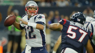NFL AFC Preview: Can Anybody Stop The Patriots From Reaching The Super Bowl?
