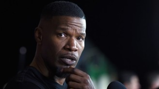 Mike Tyson Confirms Jamie Foxx Will Play Him In His Upcoming Biopic