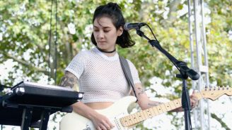 Japanese Breakfast Served Up A Majestic Cover Of The Mamas & The Papa's 'California Dreamin""
