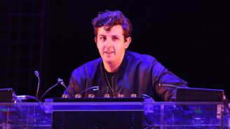 Jamie xx Turns The xx's 'On Hold' Into A Sweaty, Euphoric Club Banger On His New Remix