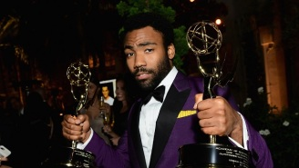 Donald Glover Reveals How He Dealt With Hollywood Racism On The Sets Of 'Community' And 'Girls'