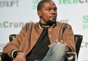 It's Crazy That Kevin Durant Admitted To Trashing Billy Donovan And The Thunder