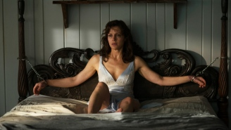 'Gerald's Game' Finds Claustrophobic Horror In A Hard-To-Adapt Stephen King Story