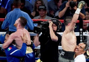 Here's The Controversial Scorecard That's Produced A Canelo-Golovkin Rematch