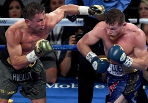 One Reporter Predicted Issues With The Controversial Judge In The Canelo-GGG Fight Days In Advance