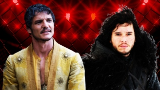 The 'Game of Thrones' Old School MMA Tournament, Round 9: The Finals!