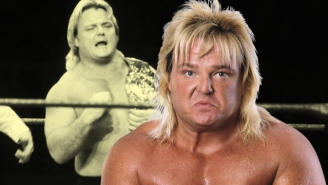 Let's Look Back At The Life And Career Of Greg 'The Hammer' Valentine