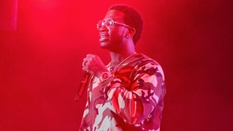 Gucci Mane And The Weeknd's 'Curve' Collaboration Is Tailor-Made For The Strip Club