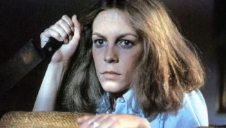 Jamie Lee Curtis Will Face Off Against Michael Myers Again In Danny McBride's 'Halloween'