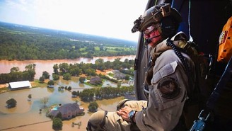 As Harvey's Floodwaters Finally Recede, Houston And The Surrounding Area Take Stock Of The Damage
