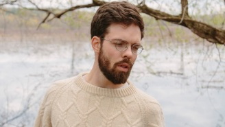Premiere: Henry Jamison's 'The Last Time I Saw Adrianne' Is Stunning Folk Simplicity