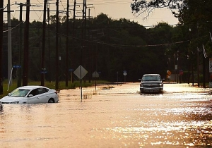 The U.S. House 'Overwhelmingly' Passes A $7.9 Billion Hurricane Harvey Relief Bill