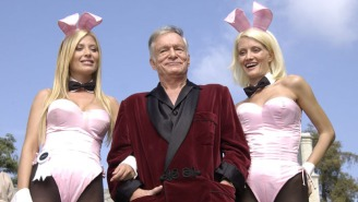 Friends And Fans React To The Passing Of Iconic 'Playboy' Founder Hugh Hefner At 91