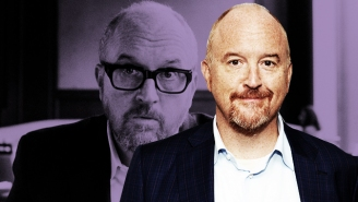 Louis C.K. On Woody Allen, Bill Cosby, And Separating The Art From The Artist