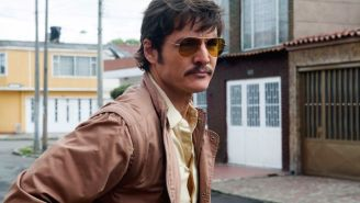 A 'Narcos' Locations Manager Was Found Dead In His Car With His Body Riddled With Gunshots