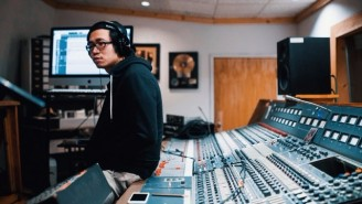 Meet Will Yip, The Recording Engineer Who Wants To Join The Band (And Make It Sound Great)