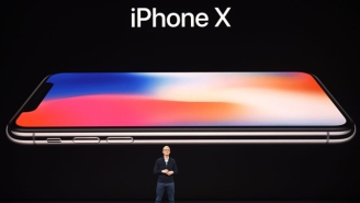 Here's How You Can Get A Head Start On The Gamut Of iPhone X's Preorder Paperwork