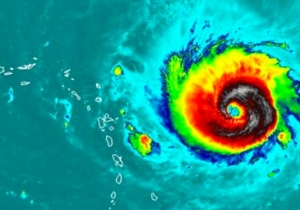 What Is The Path Of Hurricane Irma? An Updated Map