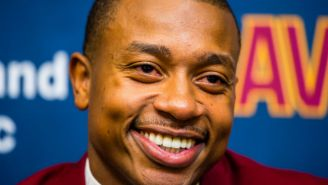Isaiah Thomas' First Starring Role In Cleveland Will Be On 'Law And Order'