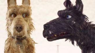 Wes Anderson Travels To Japan In The Stop-Motion 'Isle Of Dogs' Trailer