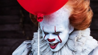 Weekend Box Office: 'It' Didn't Just Break Records, It Shattered Them