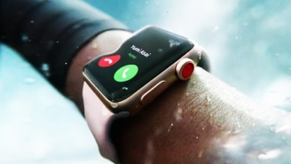 The Apple Watch Series 3 Might Finally Make The Smart Watch A Must-Have